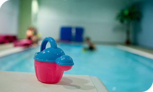 Schwimmschule Neuenkirchen