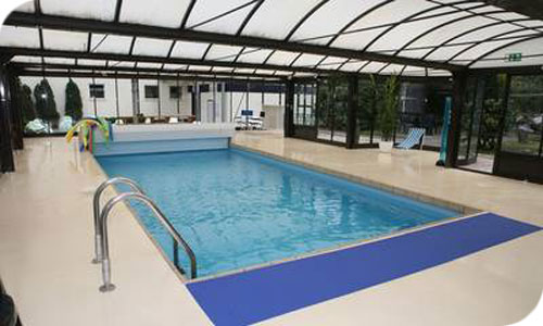 Schwimmschule Seestern