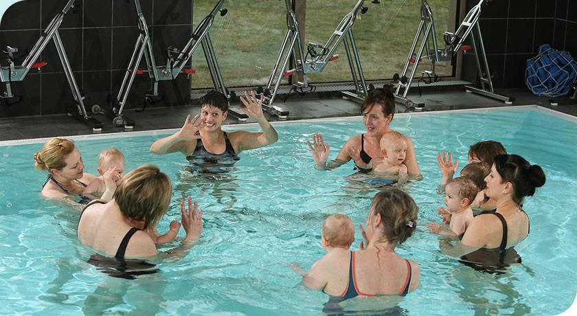 Schwimmschule booMED